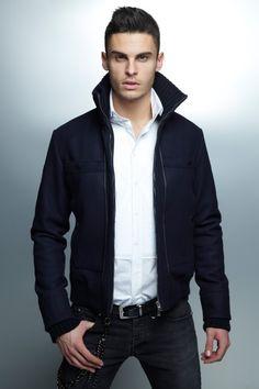 Karl Lagerfeld Paris 2012 Men
