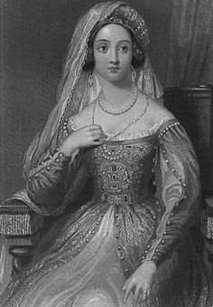 God save the queen! And her nipples!  The person most credited with popularizing female nipple piercing is Isabella of Bavaria, Queen of France, who reigned in the 14th Century. Queen Isabella, King Charles VI's wife; 1369-1435