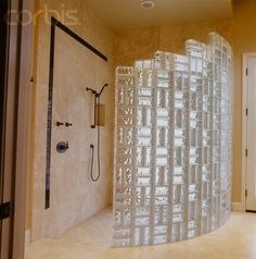 1000 images about glass block walls on pinterest glass for Glass block window design ideas