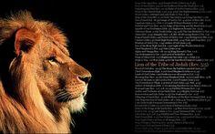 Paul Wilbur ~  Lion Of Judah (2001)