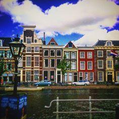 https://flic.kr/p/Azf3SS | #Relivingthemoments: A Gracht (Leiden,2014)