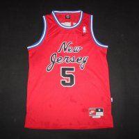 Brooklyn Nets Jersey 23