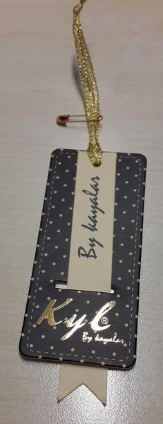 Printed Labels - Hangtags - Box