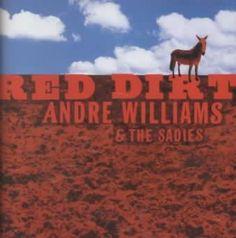 A Williams/Sadies - Dirt
