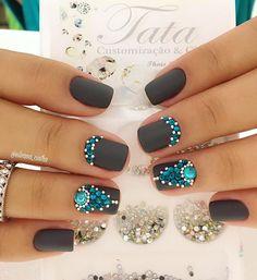 WEBSTA @ silvana_cintra - .www.tatacustomizaçãoecia.com.br.Pedrarias @tata_customizacao_e_cia .Unhas da linda @thaisaoliveira91.Apaixonadaaa nessa unha.#unhasdecoradas #clubedaspeliculas #unhascute #nails #nailswag #instadeunhas #instaunhasdeprincesa #insta #instagram #esmaltebonito #joiasluxo #unhasdeprincesa #unhasdelicadas #peliculas #unhaslindas #pimentacute #cute #blog #boraesmaltar #peliculasparaunhas #peliculaslindas #esmalte #esmaltadadeplantao #esmaltes #me #unhasdelicadas #