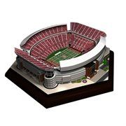 "Alabama Crimson Tide 7"" x 8"" 3D Bryant-Denny Stadium"