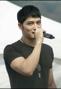 Jaejoong Ground Forces Concert OMG I HAD TO SHOW YOU I'M HAVING A JAEJOONG MOMENT AND I MISS HIM OMFGOMFGOMOMO