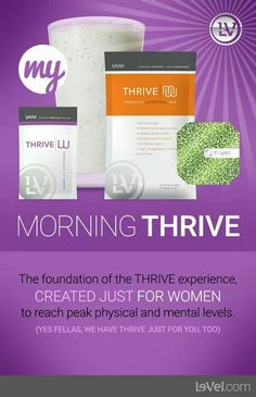 How do you start your mornings? It's simple, it's free to join! Ask me how Jessicabolyard.Le-vel.com