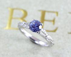 Alexandrite Boho Engagement Ring, Alternative Fantasy Ring | Benati Boho Engagement Ring, Elegant Engagement Rings, Alternative Engagement Rings, Bridal Rings, Wedding Ring Bands, Bridal Jewelry, Etsy Jewelry, Types Of Gemstones, Big Rings