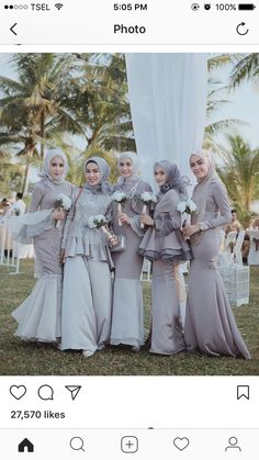- Real Time - Diet, Exercise, Fitness, Finance You for Healthy articles ideas Hijab Gown, Kebaya Hijab, Hijab Dress Party, Hijab Style Dress, Kebaya Dress, Kebaya Muslim, Muslim Dress, Bridal Hijab, Wedding Hijab