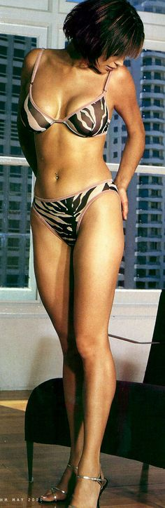 MULTIPLE SIZES A CATHERINE BELL JAG HOLLYWOOD GOSSIP CELEBRITY Poster