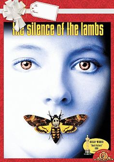 The Silence of the Lambs [PN1995.9.S297 S554 2004] A young F.B.I. cadet must confide in an incarcerated and manipulative killer to receive his help on catching another serial killer who skins his victims.   Director:Jonathan Demme Writers:Thomas Harris (novel), Ted Tally (screenplay) Stars:Jodie Foster, Lawrence A. Bonney, Kasi Lemmons