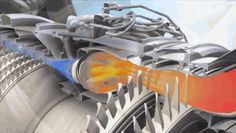 jet engine gif - Google Search