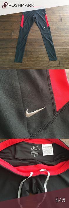 Nike Leggings worn about 5 times. Nike Pants Leggings
