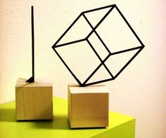 Magic Cube | Magischer Kubus | Illusion