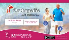Dr. Sunil Raina (Orthopaedic Doctor)