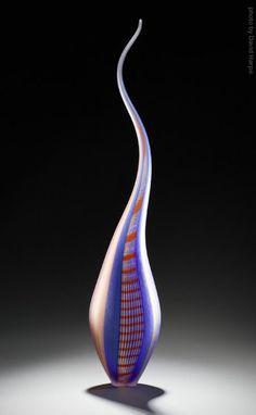 Afro Celotto Art Glass Finanche