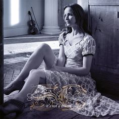 See Sharon Corr pictures, photo shoots, and listen online to the latest music. Jim Corr, Sharon Corr, When I Dream, Senior Girls, Latest Music, Beautiful Family, Celebs, Celebrities, The Dreamers