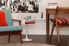 Swedish Furniture Designers: Tenbosch House Scandinavian Furniture Interior