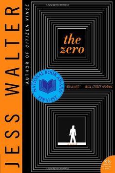 The Zero: A Novel (P.S.) by Jess Walter
