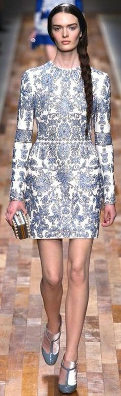 Valentino | The House of Beccaria#