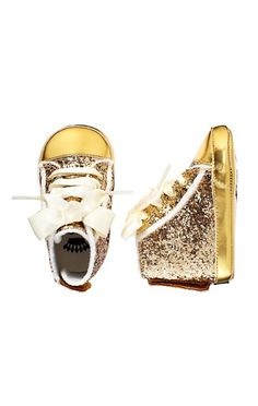 I love sparkles, therefore my future baby girl will love sparkles!