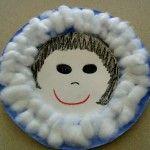 Eskimo Winter Craft For Preschoolers