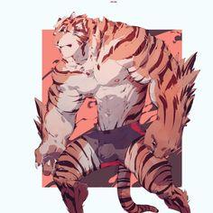 Furry Oc, Yiff Furry, Anime Furry, Fantasy Character Design, Character Design Inspiration, Character Art, Creature Drawings, Animal Drawings, Skull Art