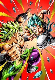 Dragon Ball Super Broly Synopsis - Here is the synopsis summary for the whole entire Dragon Ball Super Broly Movie coming out in December Dragon Ball Gt, Photo Dragon, Broly Ssj4, Broly Movie, Art Anime, Z Arts, Anime Boys, Otaku, Character Design