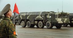 Russia downplays worries about moving nuclear capable missiles near Eastern Europe - CBS News