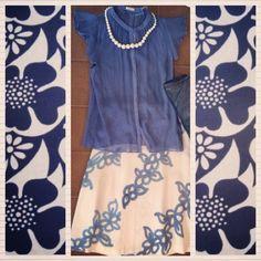 Blue Summer Vintage! @ A.N.G.E.L.O. vintage Marostica