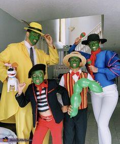 Dyi Costume, Costume Works, Halloween Costume Contest, Funny Halloween Costumes, Ronald Mcdonald, Cosplay, Random, Cute, Kids