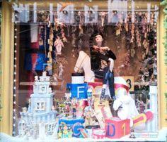 Brown Thomas Christmas 2016 Season Window Display – Design Retail Space Christmas Window Display, Window Display Design, Retail Space, Christmas 2016, Windows, Seasons, Dublin, Brown, Seasons Of The Year