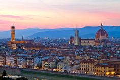 Can't wait to see Florence from someone who lives there @Tiffany Boze!!
