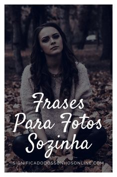 As melhores frases para suas fotos sozinhas! Clique na imagem e confira! #fotos #frases #sozinha Frases Instagram, Beauty Quotes, Good To Know, Quotations, Digital Marketing, Love Quotes, Romance, Relationship, Selfie