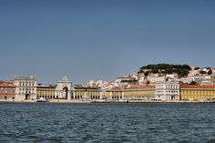 Lisboa - Baixa #Lisboa #Baixa