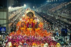 carnival-brazil!