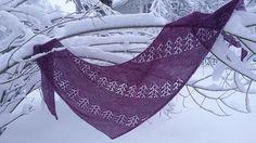 Ravelry: Nurmilintu pattern by Heidi Alander
