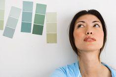 Come Scegliere il Colore Giusto per Dipingere le Pareti di Casa Tua - Dieta&Bellezza