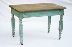 vintage furniture rental