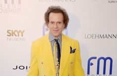 EXCLUSIVE: Richard Simmons' former pal says the fitness guru has 'stopped talking to many loving' friends