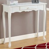 Found it at Wayfair - Console Table