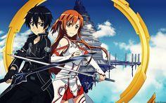 Oculus Showing Sword Art Online Demo for the Oculus Rift at Anime Expo Sword Art Online Asuna, Full Metal Alchemist, Log Horizon, Online Anime, Online Art, Sao Online, Death Note, Hunter X Hunter, Teen Titans
