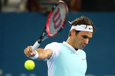 Roger Federer se retira del Masters 1000 de Miami por problemas estomacales
