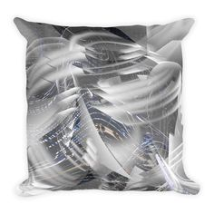 Soft Pillows, Spiral, Home Decor, Interior Design, Home Interior Design, Home Decoration, Decoration Home, Interior Decorating
