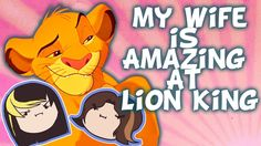 The Lion King - Game Grumps