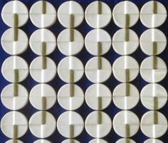 Wall tiles | Cross-M | Kenzan | Yoshihito Yamamoto. Check it on Architonic