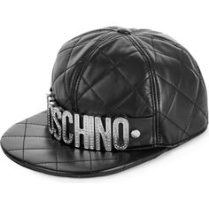 ACCESSORIES - Hats Moschino wYeQohZATm