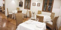Ubicado en la zona residencial de Arturo Soria, la Casita de El Pradal es un restaurante de corte rural, pero con alma cosmopolita.