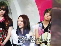 f(x) - Sulli, Krystal & Amber <3